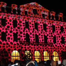 Fête des Lumières 2013 : Projecteurs sur les plus étincelantes installations (photos)