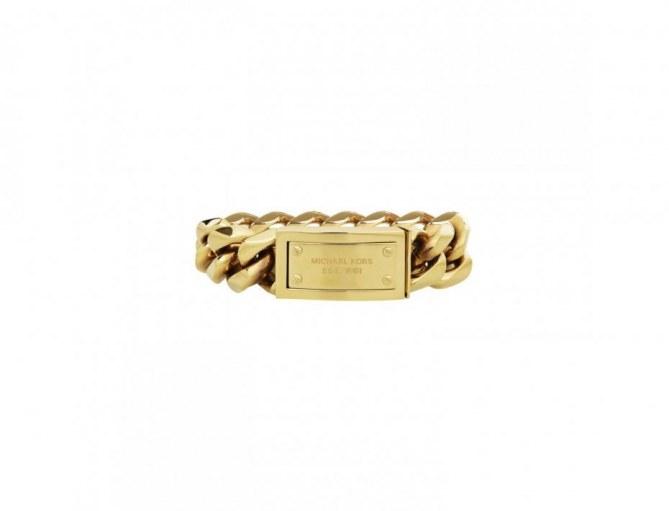 Le bracelet en or