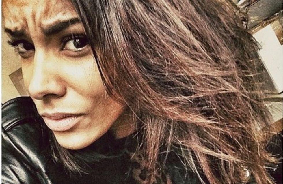Shy'm : Violemment agressée à Paris
