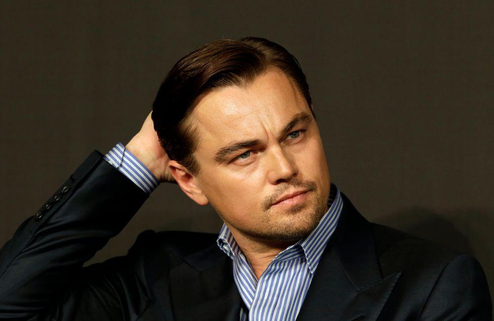 Desaparece el hermano de Leonardo DiCaprio