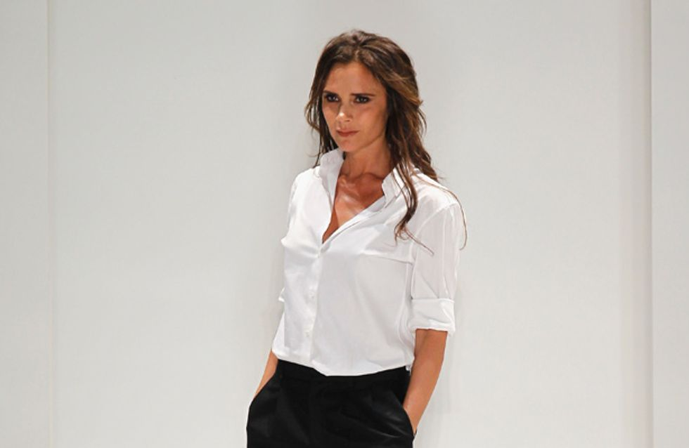 Victoria Beckham admits she was unhappy with the Spice Girls Reunion