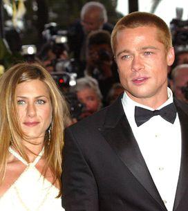 Jennifer Aniston préférerait oublier son mariage avec Brad Pitt