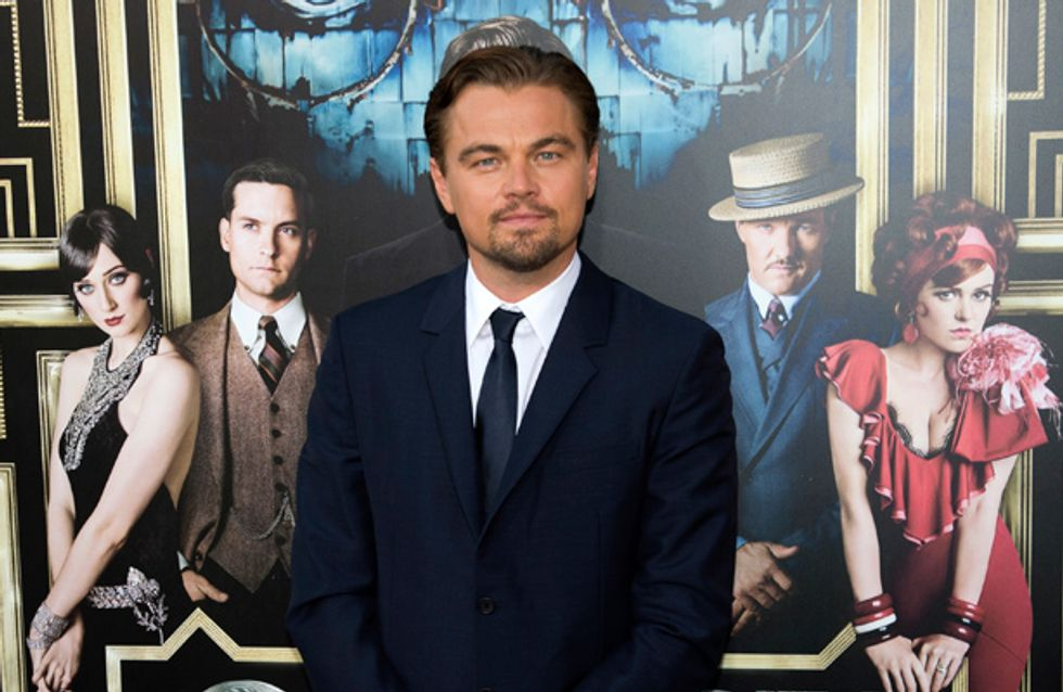 Wolf Of Wall Street star Leonardo DiCaprio devastated over missing stepbrother