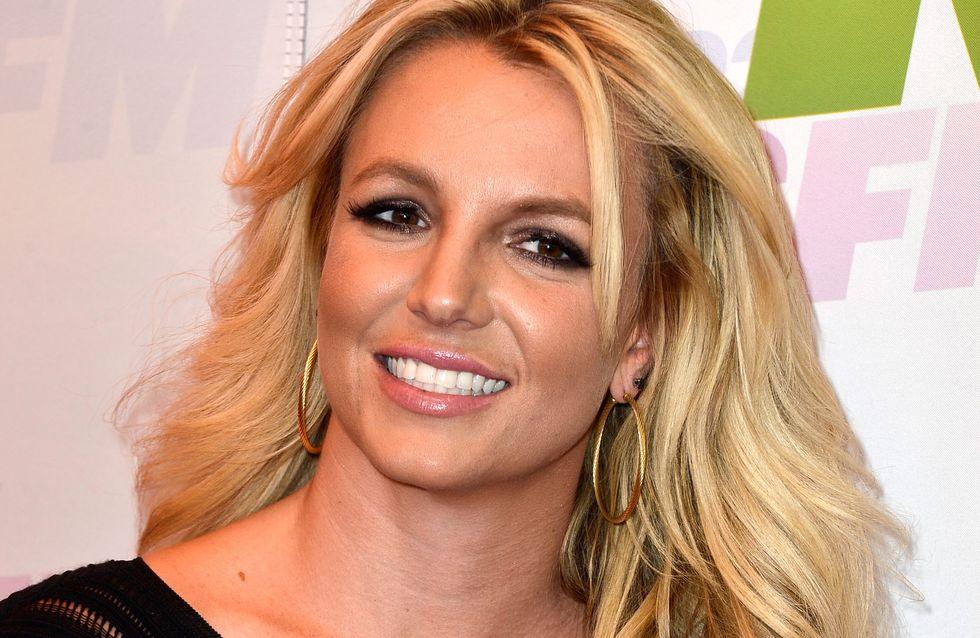 Britney Spears : Bientôt un troisième enfant ?