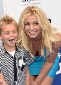 Britney Spears : Elle rêve d'avoir une fille