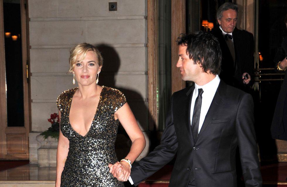 Kate Winslet è diventata mamma