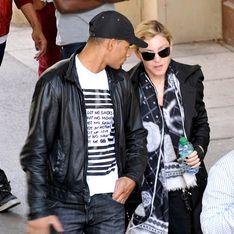 Genug gespielt? Madonna trennt sich von ihrem Toyboy!