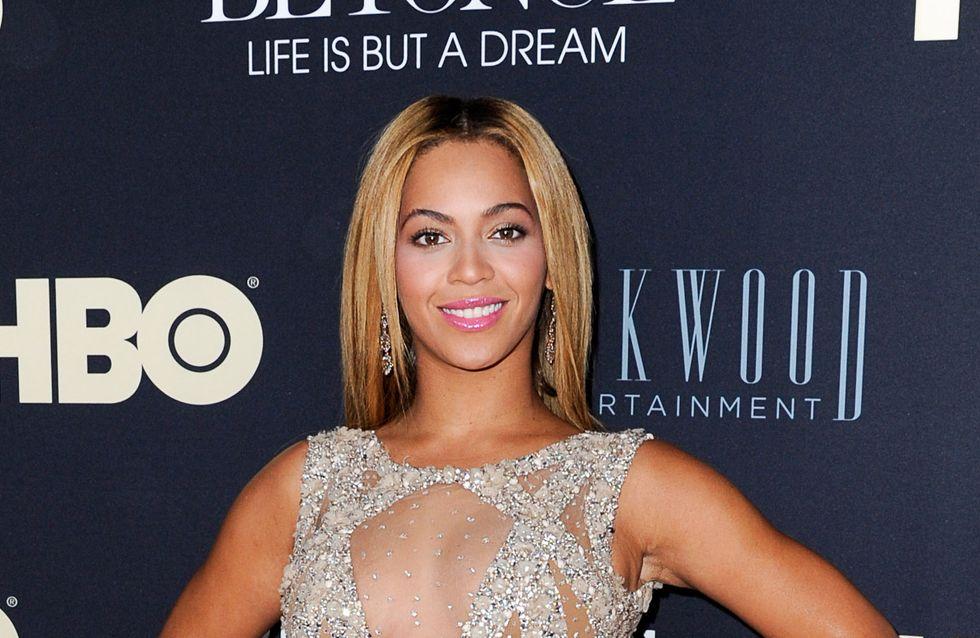 Beyoncé : Découvrez les bienfaits de son régime végétarien (Photos)