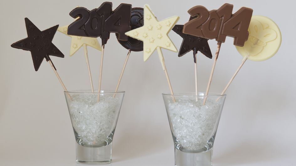 Esta Navidad, ¡regala los beneficios del chocolate!