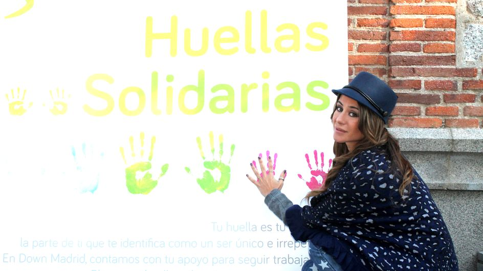 Descubre el mercadillo solidario de Navidad de la Fundación Síndrome de Down de Madrid