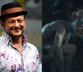 Le Hobbit : La transformation bluffante des acteurs (Photos)