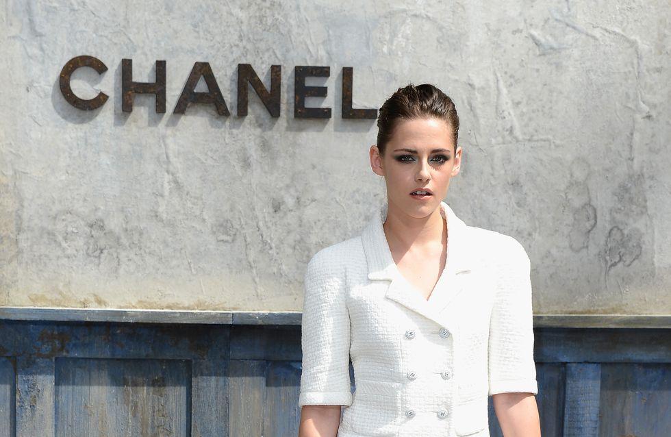 Kristen Stewart : Elle devient égérie Chanel