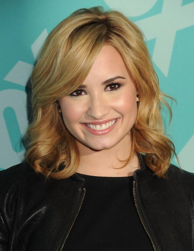 Demi Lovato : Elle raconte son addiction à la drogue