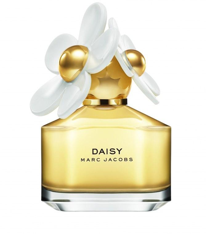 Le parfum Daisy signé Marc Jacobs