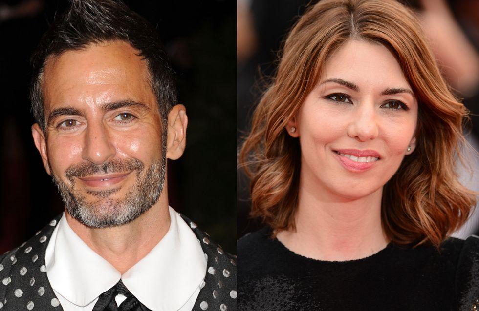 Marc Jacobs : Sofia Coppola réalise le nouveau spot publicitaire du parfum Daisy (Vidéo)