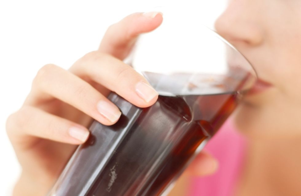 L'aspartame, sans danger ?