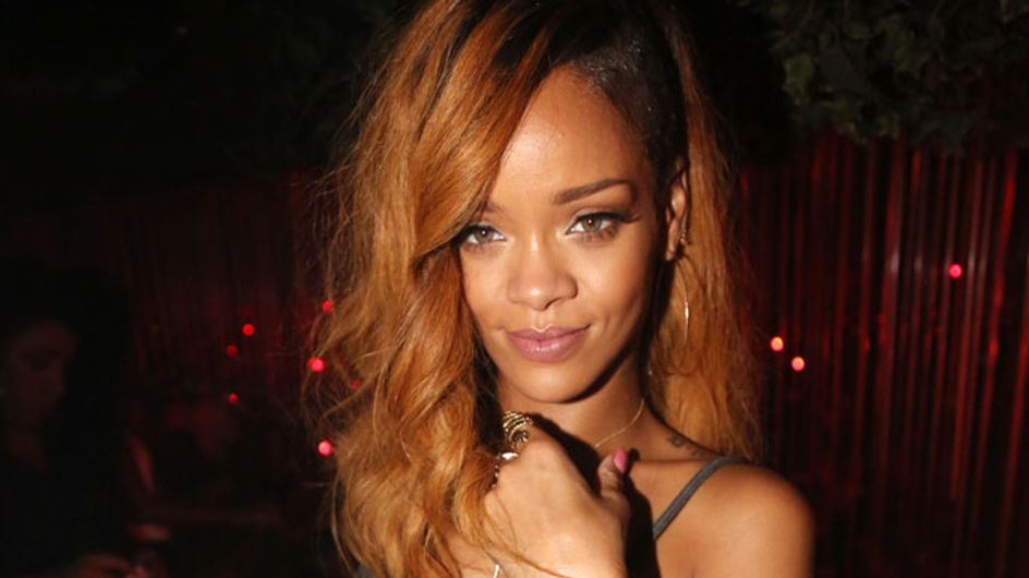 Check out Rihanna's insane designer Christmas gifts