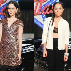 Lily Collins, Zoe Kravitz… Toutes lookées pour découvrir la collection Paris-Dallas signée Chanel