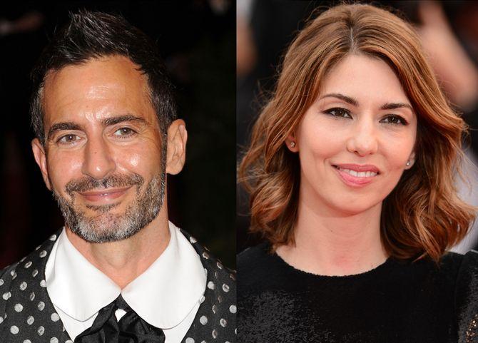 Marc Jacobs fait confiance à Sofia Coppola