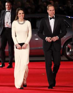 Kate et William fans de Downton Abbey