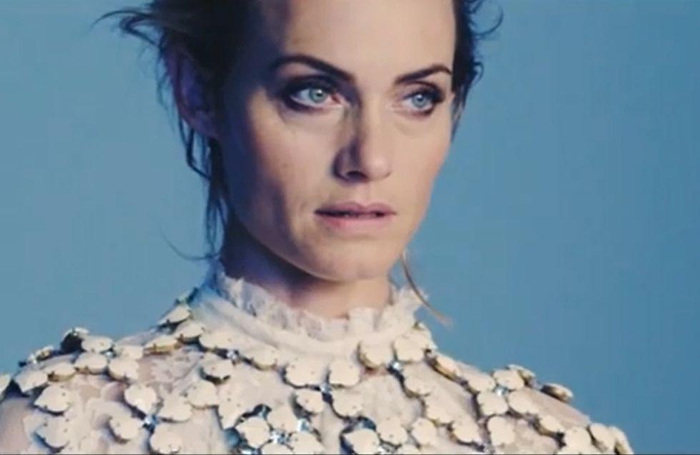 H&M : Amber Valletta, nouvelle égérie de la Conscious Collection (Vidéo)