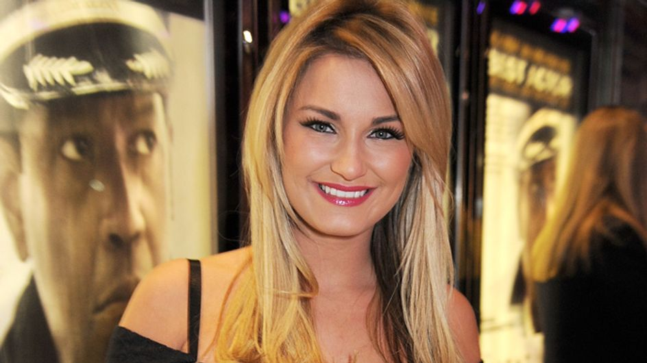 Sam Faiers devastated by Joey Essex and Amy Willerton romance