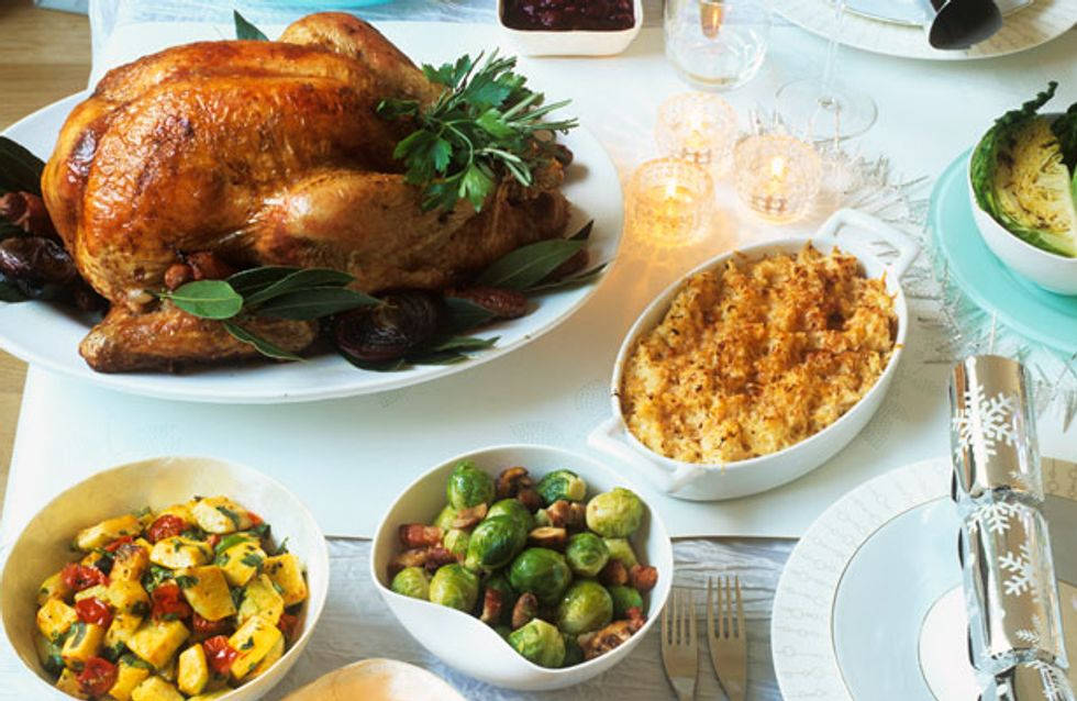 How to Cook Christmas Dinner Like The Pro Chefs: The 10 Tips to Remember