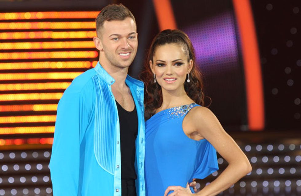 Strictly Come Dancing curse strikes as Kara Tointon and Artem Chigvintsev split