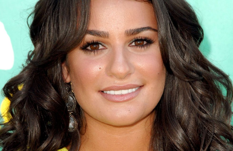 Lea Michele : Elle fait son deuil grâce à son album