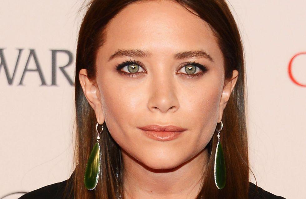 Mary-Kate Olsen : Bientôt maman ?
