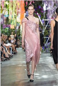 Dior Prêt-à-Porter Primavera Verão 2014