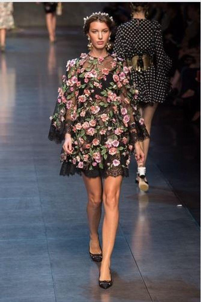 Dolce & Gabbana Prêt-à-Porter Primavera Verão 2014
