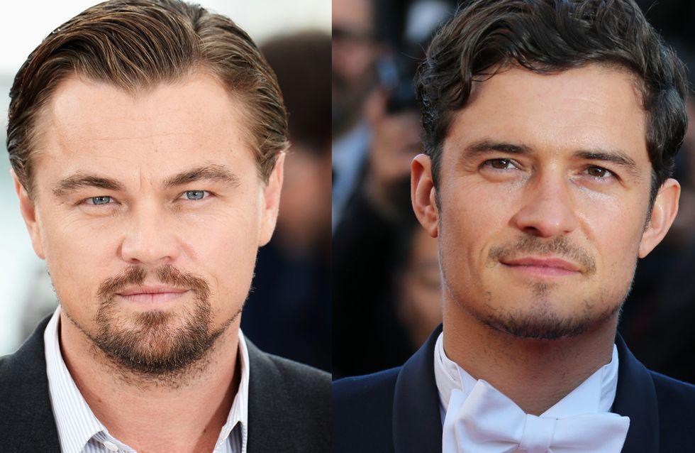 Leonardo DiCaprio et Orlando Bloom : Ils s'entourent de 30 mannequins sexy pour faire la fête