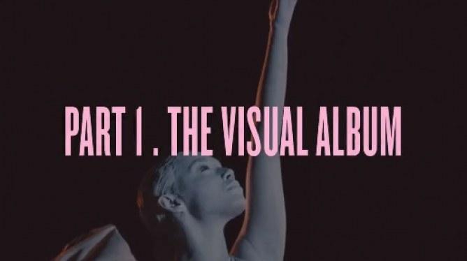 Beyoncé nouvel album