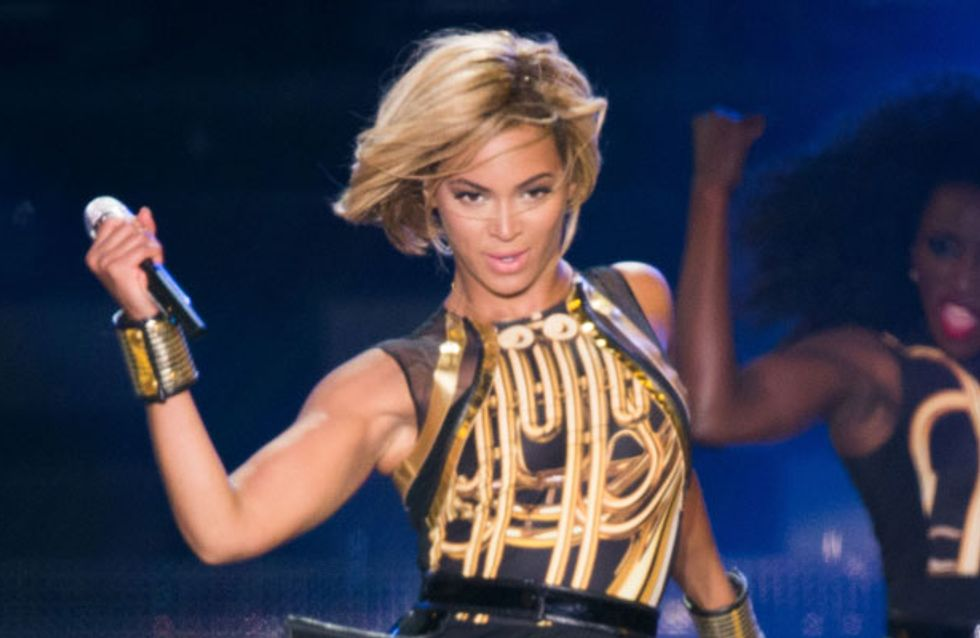 Beyoncé shocks fans by releasing surprise new album and 17 music videos