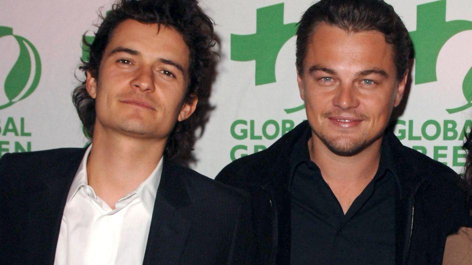 Orlando Bloom & Leo DiCaprio: Heiße Partynacht mit 30 Models!