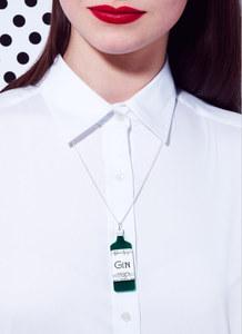 Nog een Gin & Tonic voor jou?