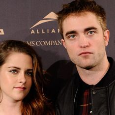 Robert Pattinson and Kristen Stewart's Christmas Day plans are OFF