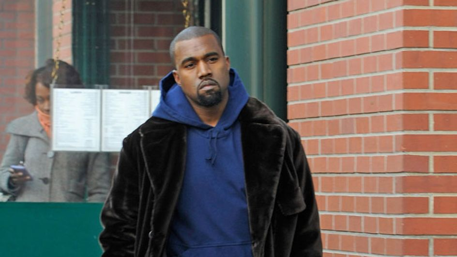 Kanye West branded 'a total nuisance' by stars and crew on Anchorman 2
