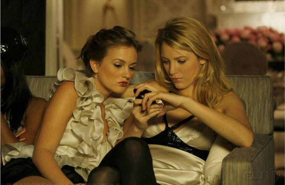 Blake Lively et Leighton Meester : L'amitié Gossip Girl, c'est terminé
