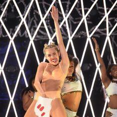 Miley Cyrus : Bannie des MTV VMA's ?