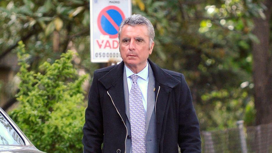 Ortega Cano irá a prisión
