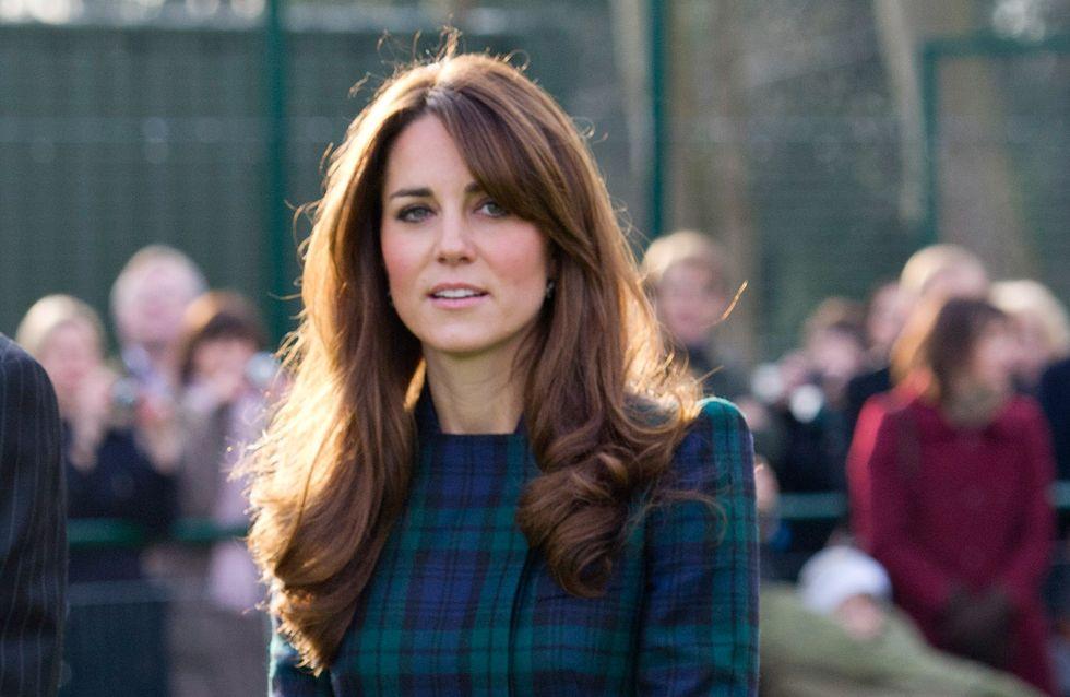 Kate Middleton : Ses voisins mécontents