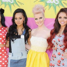 Little Mix expresses their sadness at hardly ever seeing their families