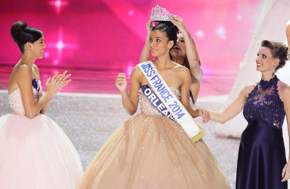Miss France 2014 : Sylvie Tellier répond à la polémique autour du bug des votes