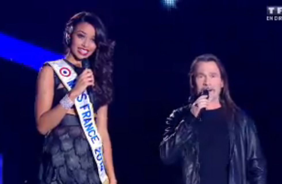 NRJ Music Awards : Flora Coquerel récompense les One Direction