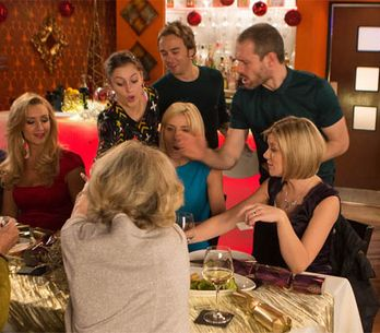 Coronation Street 25/12 – The Platts have the worst Christmas ever