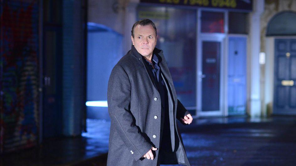 EastEnders 25/12 – Janine wants David dead