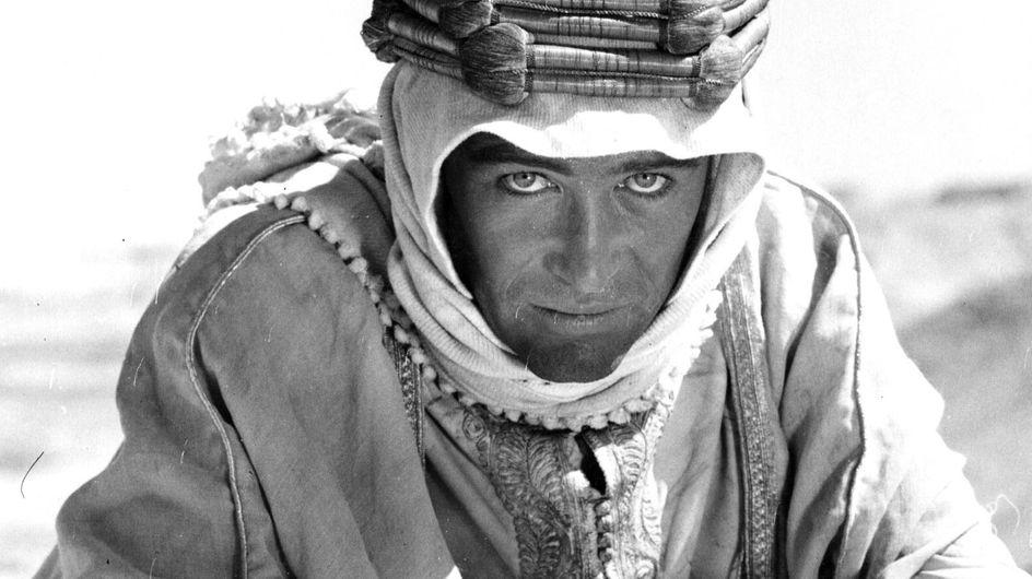 Addio a Lawrence d'Arabia
