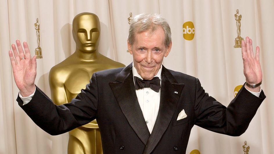 Adiós a Peter O'Toole, la mirada de Lawrence de Arabia